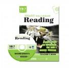 Y7 Reading Teacher's Book