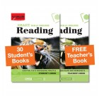 Y7 Reading Booster Special Offer Pack