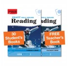 Y8 Reading Booster Special Offer Pack