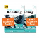 Y9 Smart Skills Builder Reading Special Offer Pack