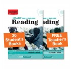 Y9 Reading Booster Special Offer Pack