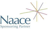 NAACE logo